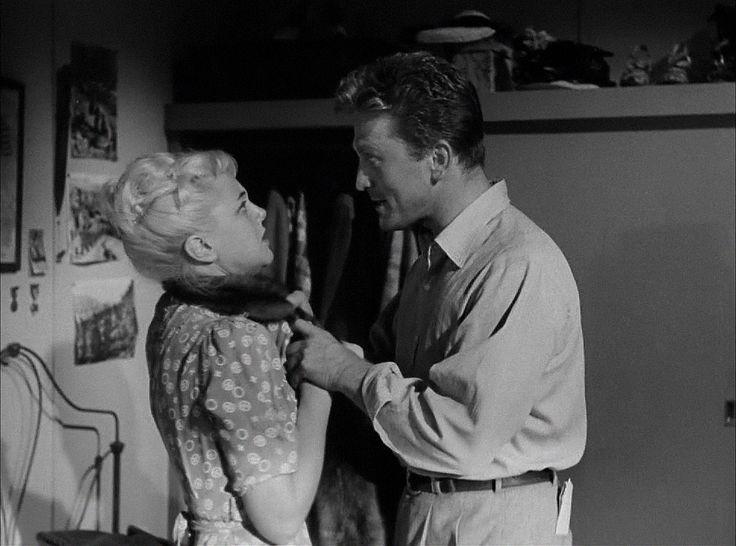 Ace in the Hole (1951), Billy Wilder, Jan Sterling ,  Kirk Douglas