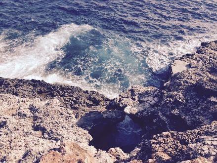 Die Klippen - IBEROSTAR Club Cala Barca  https://www.holidaycheck.de/