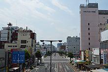大通り-宇都宮市 - Wikipedia