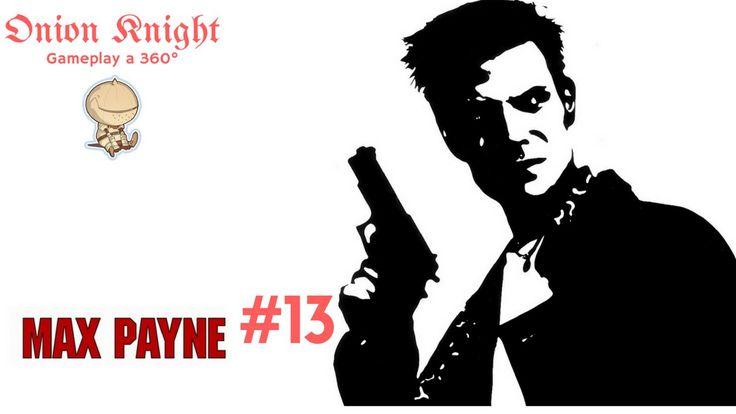 Max Payne - Gameplay ITA HD - Part#13 Nella terra dei ciechi