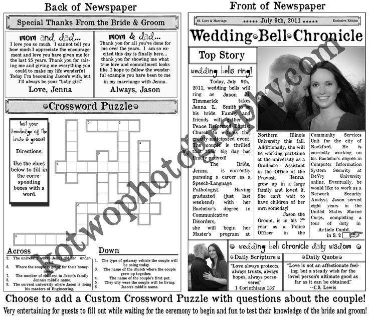 8 Best Images About NEWSPAPER On Pinterest