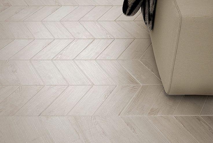 Серия HEXAWOOD — Фабрика EQUIPE — The Tile Club
