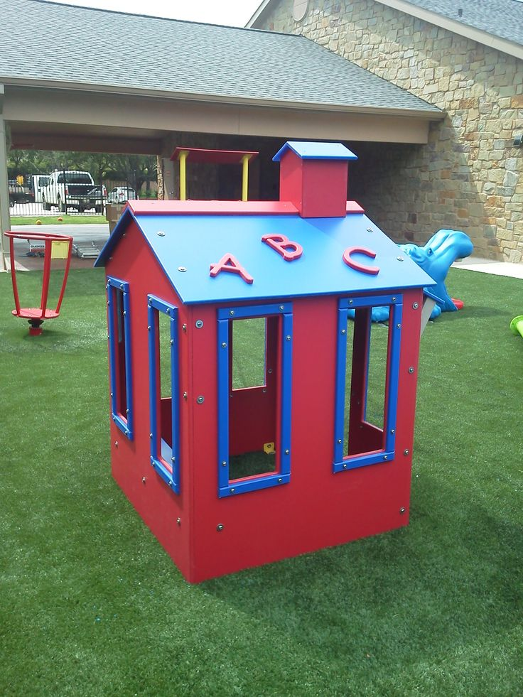 17 best images about childcare centre on pinterest trees for School playhouse
