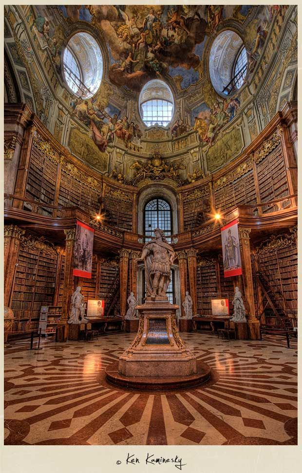 The Ten Most Beautiful School Libraries In The Wor…