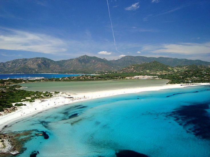 Villasimius holidays - Sardinia