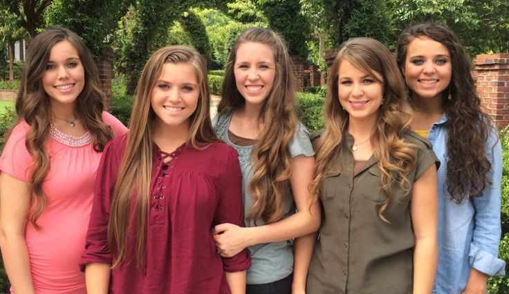 Joy-Anna Duggar Engaged: Next Season Of 'Counting On' To Feature Another Wedding