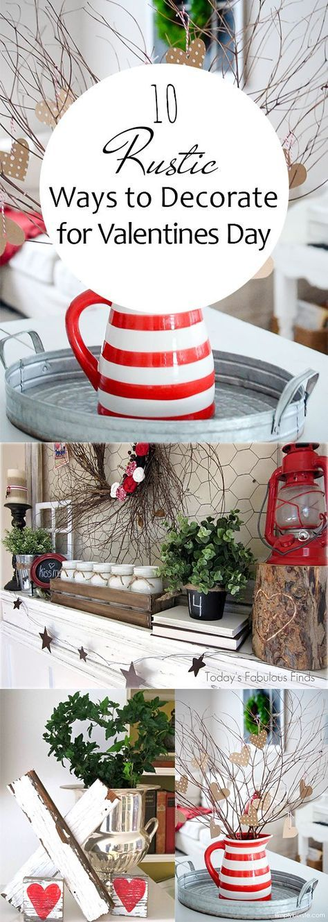6cae88245c00a4a304ea730b441766cc - Valentines Day Decor, Valentines Day Decor Ideas, Decor Ideas, Easy Ways to Deco...