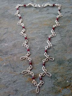 359 best Jewelry-wire jig images on Pinterest | Jewerly, Wire wrap ...