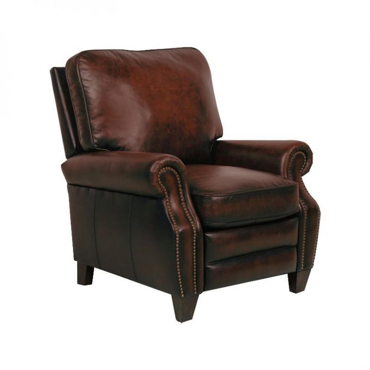 52 Best Leather Recliners Images On Pinterest Leather