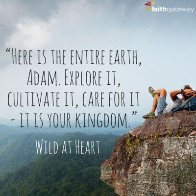 """Every Man Questions, """"Do I Have What It Takes?"""" by John Eldredge, from Wild at Heart @ http://www.faithgateway.com/every-man-questions-do-i-have-strength-it-takes/#.VY-BTO85JD8"""