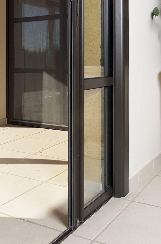 les 25 meilleures id es de la cat gorie menuiserie alu sur pinterest menuiserie aluminium. Black Bedroom Furniture Sets. Home Design Ideas