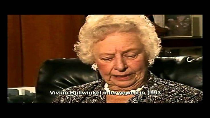 ABC Documentary Vivian Bullwinkel An Australian Heroine DVD Trailer