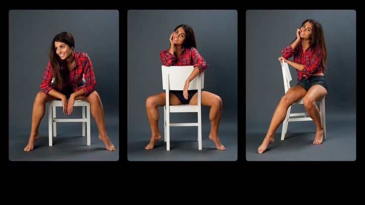 Use our posing guide to reignite your portrait photography