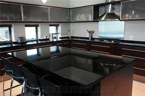 black granite countertops kitchen countertops south africa forward ...