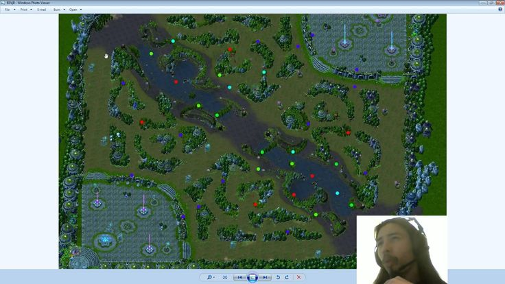 LoL Guide to Jungling - Understanding What and Where to Gank in League of Legends