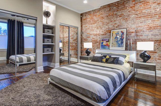 51 best Schlafzimmer Einrichtung images on Pinterest Home ideas - schlafzimmer einrichtung nachttischlampe