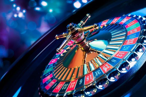 Best roulette strategy american