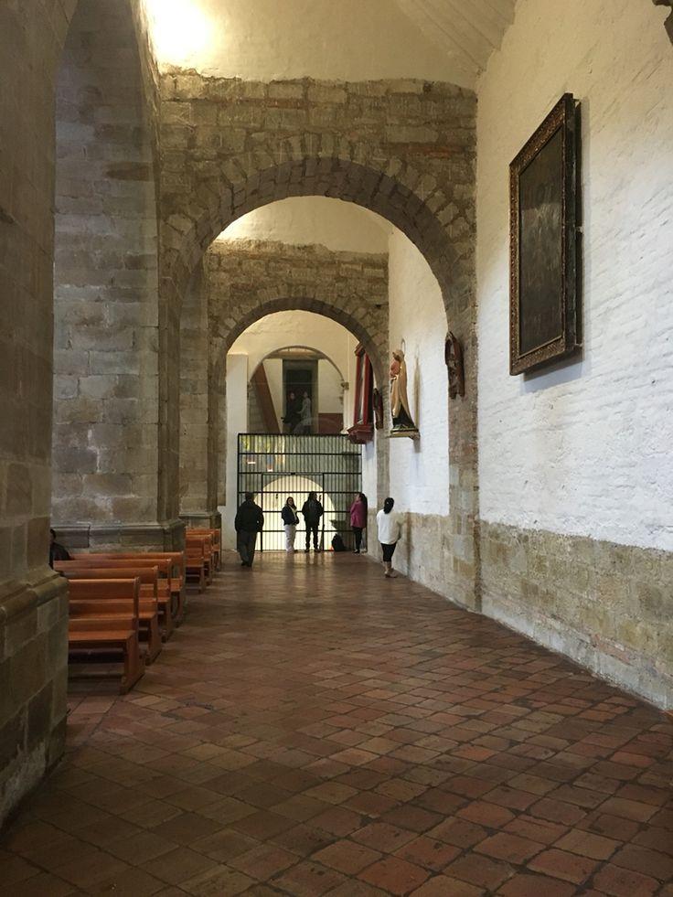 Basílica Mongui