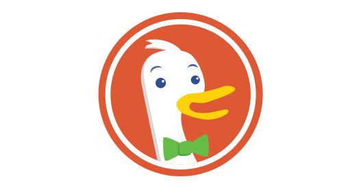 DuckDuckGo is the search engine that doesn't track you. We protect your search history from everyone – even us!