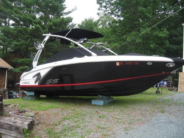 2010 Cobalt 232 WSS - Boats.com $70K
