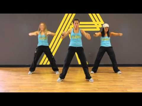 REFIT DANCE FITNESS:  Christian Merengue, Gozo Marvilloso