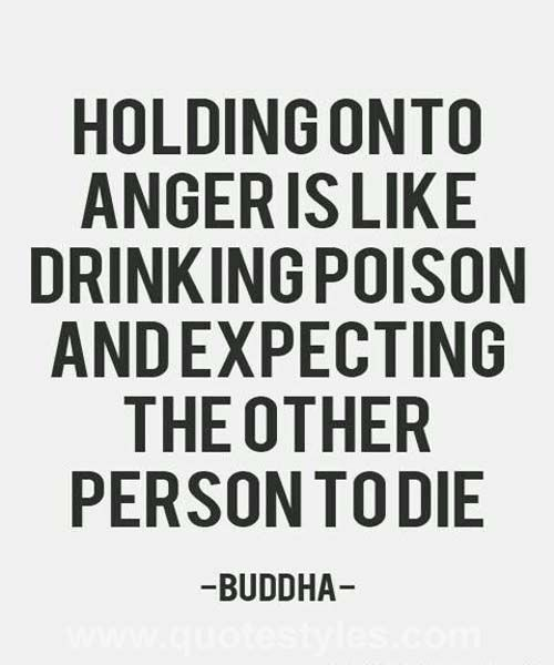 Holding onto- Life quotes