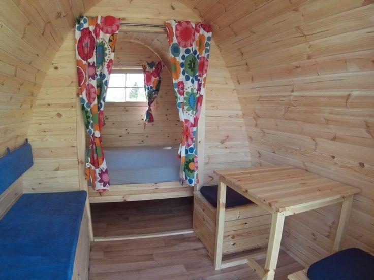 #POD #hébergement #insolite http://www.hietala-aventure-loisirs.com/