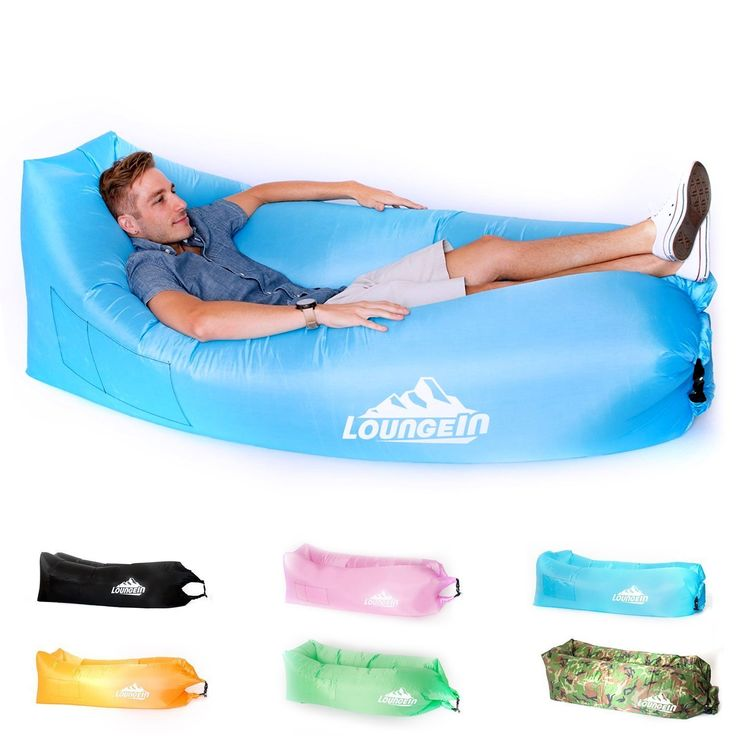 2. Top 7 Best Inflatable Air Lounges in 2017