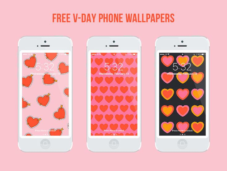 The 25+ best Valentines day wallpaper phone wallpapers ideas on ...