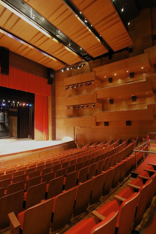 Teatro Paulinia