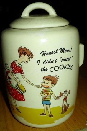 Mccoy Cookie Jar Values Pleasing 185 Best Mccoy Vintage Cookie Jars Images On Pinterest  Mccoy Design Decoration
