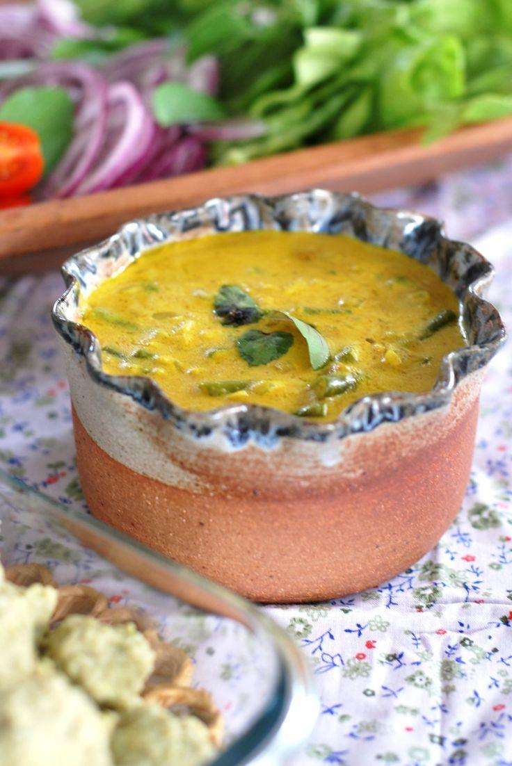 Molho curry