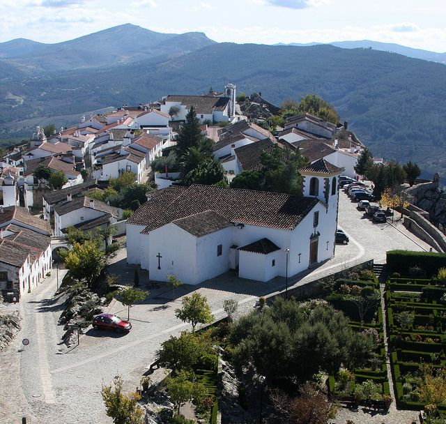 Marvao, Portugal