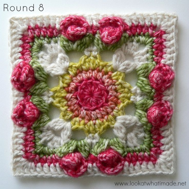 I love the Cable Stitch! This cute little crochet Cable Stitch Basket is the perfect way to learn this stitch while making something pretty and useful.