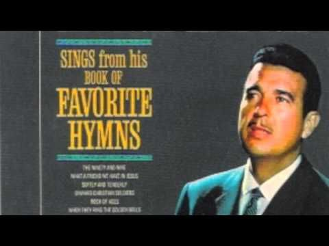 What A Friend We Have In Jesus Tennessee Ernie Ford