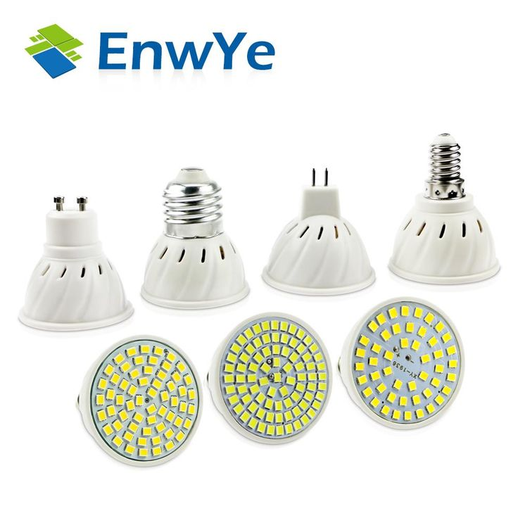 EnwYe E27 E14 MR16 GU10 Lampada LED Bulb 110V 220V Bombillas LED Lamp Spotlight 48 60 80 LED 2835 SMD Lampara Spot cfl - ICON2 Luxury Designer Fixures  EnwYe #E27 #E14 #MR16 #GU10 #Lampada #LED #Bulb #110V #220V #Bombillas #LED #Lamp #Spotlight #48 #60 #80 #LED #2835 #SMD #Lampara #Spot #cfl