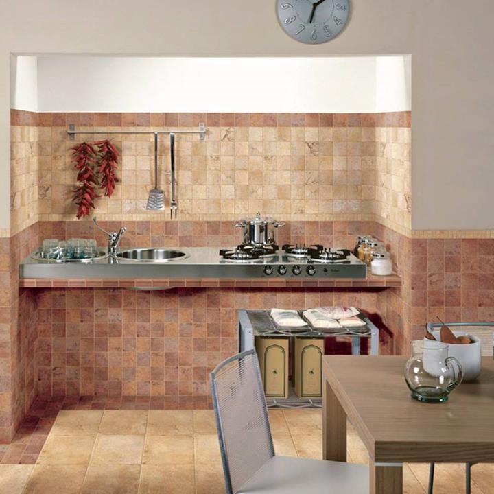 Ρουστίκ ύφος στην κουζίνα σας. Μάθετε περισσότερα στο www.kypriotis.gr #kypriotis #kipriotis #plakakia #anakainisi #athens #ellada #greece #hellas #banio #dapedo