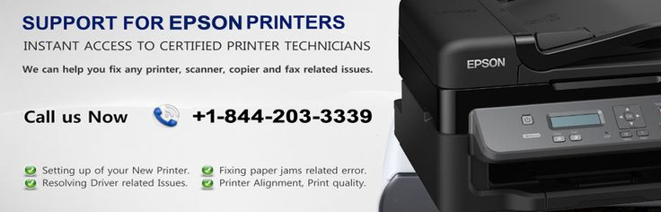 Isotechline offer Epson printer technical support service. The technical team is very experienced and professional and thus provides speedy and quick solutions to all your problems regarding and help clients troubleshoot DELL Printer & Scanners. You can Call on:1-844-203-3339 or mail: contact@isotechline.com https://isotechline.com/support-for-epson-printer.html