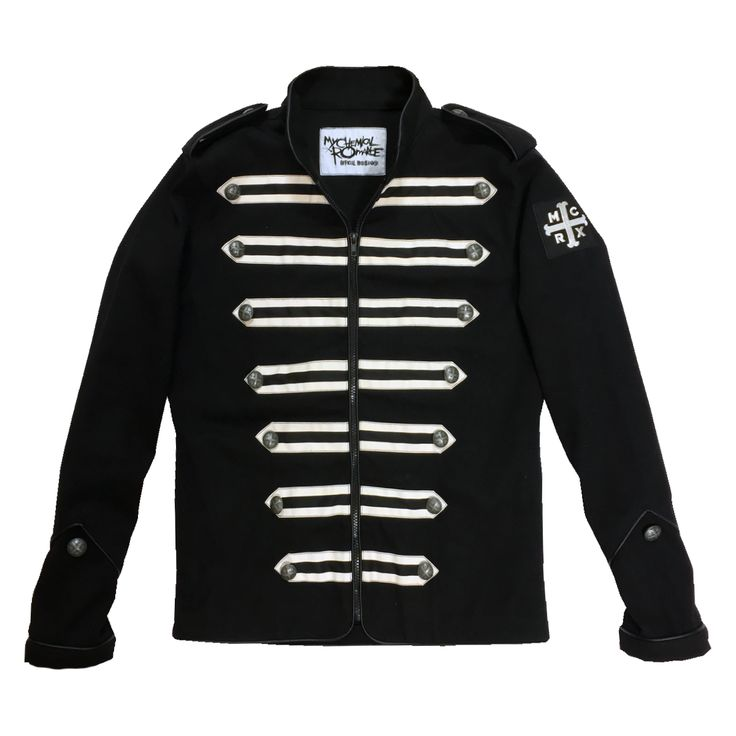 Limited Edition The Black Parade 10 Year Jacket IF ANYONE OUT THERE LOVES ME PLEASE PURCHASE THIS FOR ME!!!!!!!!!!!!!!!!!!!!!!!!!!!!!!!!!!!!!!!!!!!!!!!!!!!!!!!!!!!!!!!!!!!!!!!!!!!!!!!!!!!!!!!!!!!!!!!!!!!!!!!!!!!!!!!!!!!!!!!!!!!!!!!!!!!!!!!!!!!!!!!!!!!!!!!!!!!!!!!!!!