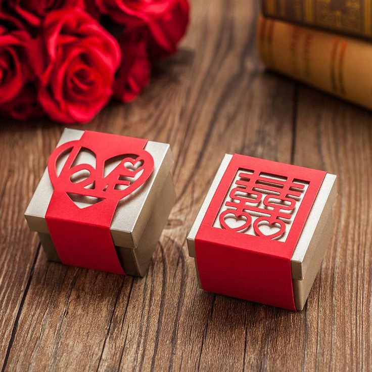 Elegent Silver Tin Square Box LOVE / Chinese Double Happiness Wedding Favor Boxes Chocolate Candy Boxes Wedding Gift Boxes DHL Free  Shipping Worldwide