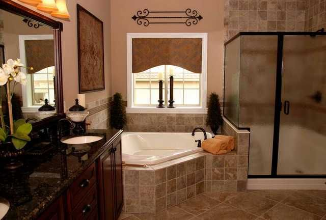 remolded mobile homes | Remodeling a bathroom in a mobile home
