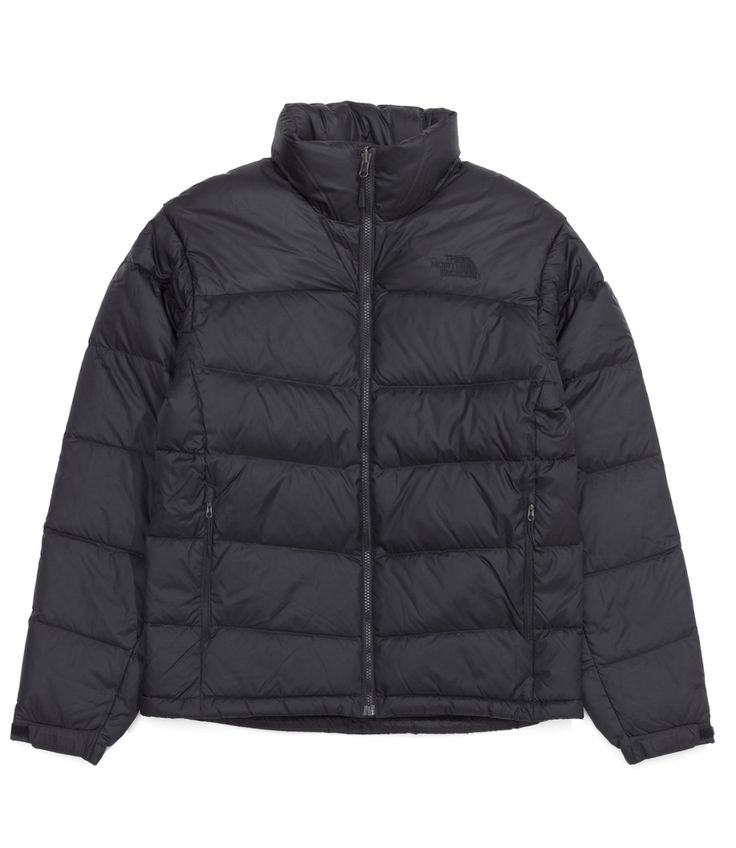 Купите The North Face Nuptse 2 Jacket TNF Black The North Face в знаменитом…