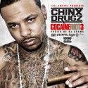 Chinx Drugz - Cocaine Riot 3 - DJ Drama, Evil Empire