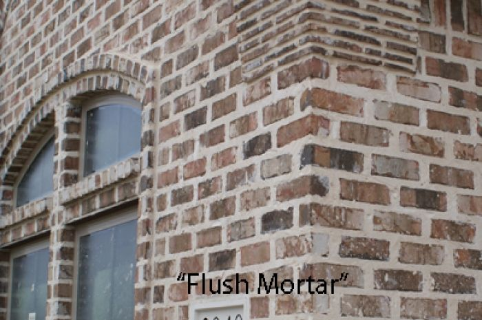 Quot Flush Quot Joint Masterbrick Com Build It Pinterest