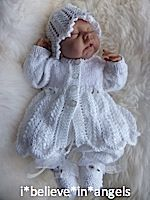 Emmy Doll Knitting Pattern : 1000+ images about tricot autres poupee on Pinterest ...