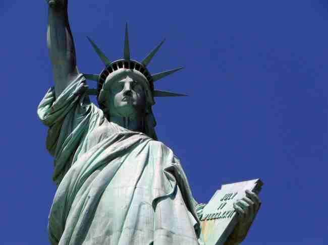 Excursion en ferry para visitar la Estatua de la Libertad - Estados Unidos