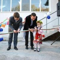 Детска кухня и социален патронаж в Бургас с нова сграда