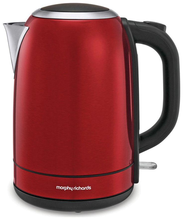 Morphy Richards Essentials Jug Kettle