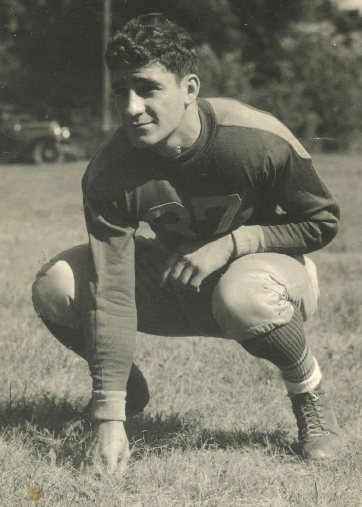 Vintage Football Player 1920 s Handsome Man Number 37 Three Point A Face and No Name Photographs of Strangers | handsome guys picture handsome football players