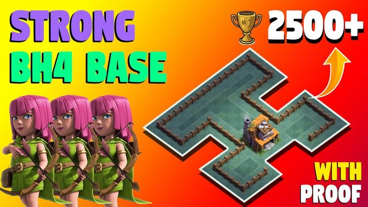 Latest Top New BH4 Base w/ Proof. COC Best Anti 2 Star Builder Hall 4 [ BH4 Anti 2 Star ] Builder Base for Versus Battle. Clash of Clans Best BH4 Base. BH4 / TH4 Anti Giant / Anti 2 Star BH4 Base. TOP BH4 Base with Good Defense Proof. COC Anti Max Giant BH4 Base.  http://ift.tt/2lHtOjK    EXCLUSIVE VIDEO   https://www.youtube.com/watch?v=2rg0WT2f4E8&list=PL3qagk7aYt_Wx65A5jA3vy8bwwZMnZR9U&index=1  This is an anti 2 star BH4 base with good defense/troops Proof. If you want to push your…